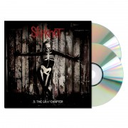 .5: The Gray Chapter Deluxe Edition CD