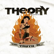The Truth Is... (Special Edition) Digital MP3 Album