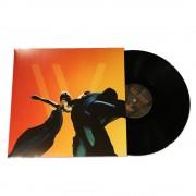 Harvest of Darkness- 2LP Vinyl (Black)
