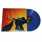 Harvest of Darkness – 2LP Colored Vinyl (Marbled Blue)