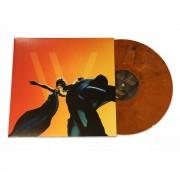 Harvest of Darkness – 2LP Colored Vinyl (Marbled Orange)