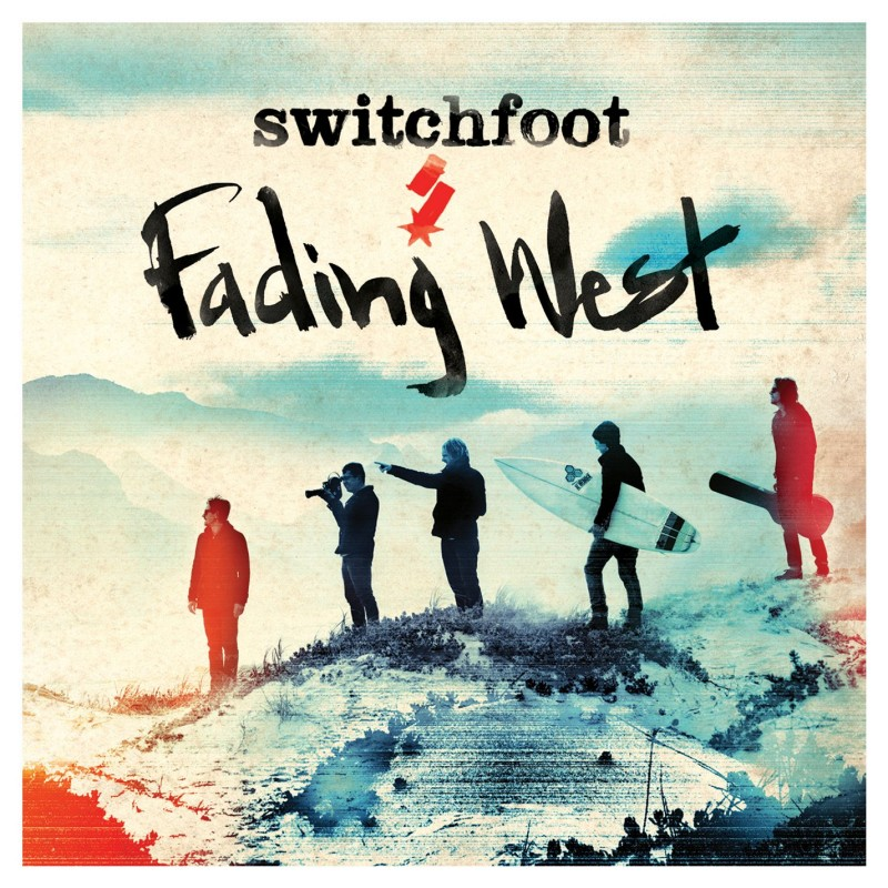 Fading West (Digital Album)