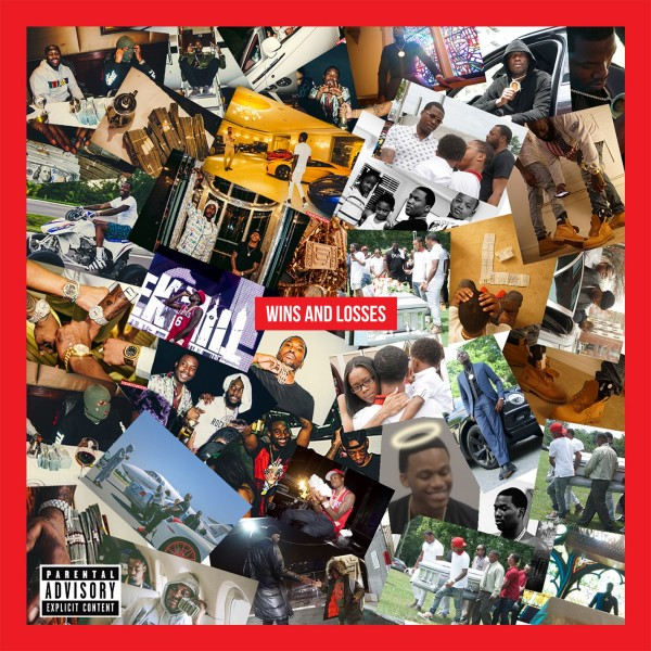 Wins & Losses Digital Album [Explicit]