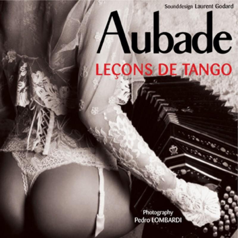 Aubade: Lecons De Tango CD