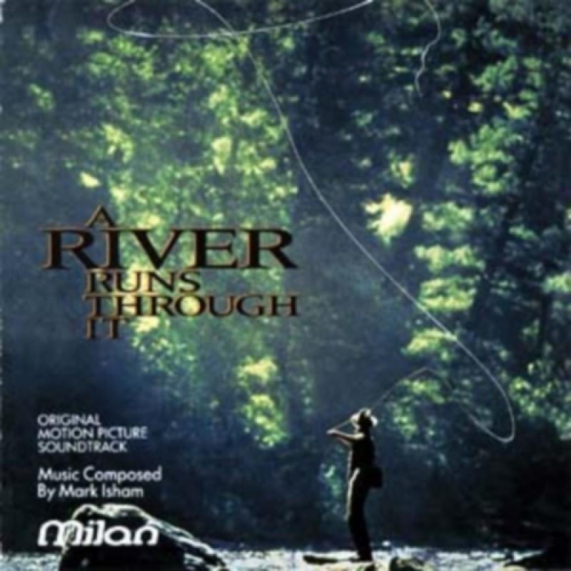 A River Runs Through It (Remastered) CD