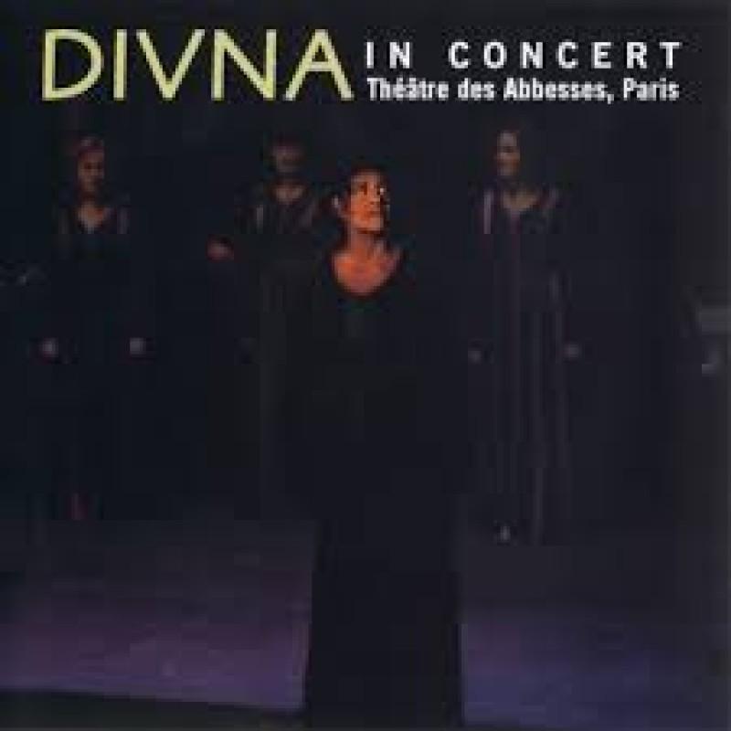 In Concert - Theatre Des Abbesses, Paris CD