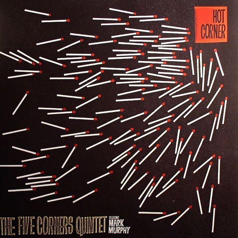 Hot Corner CD