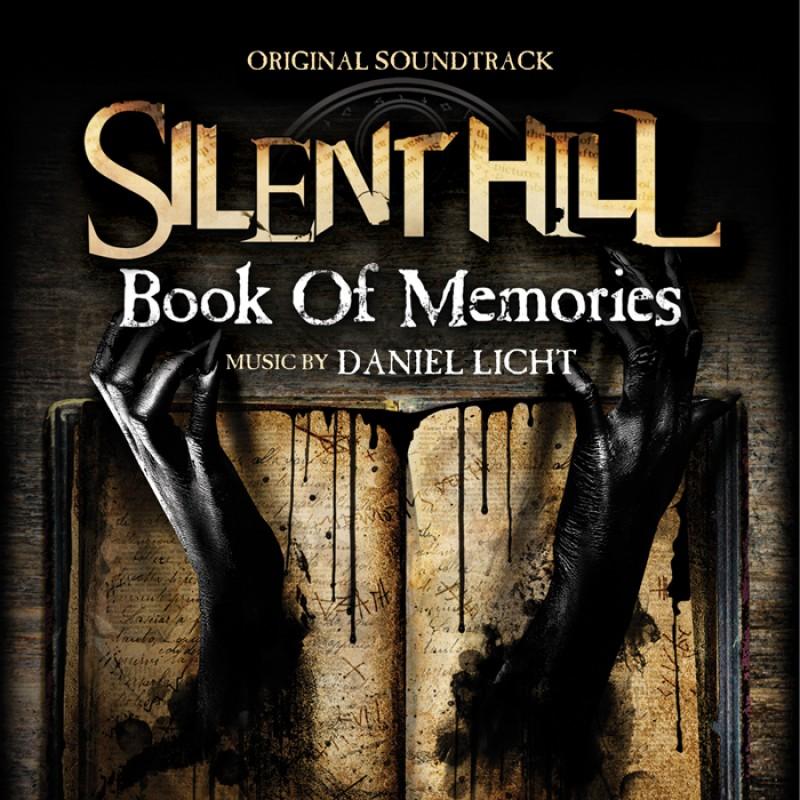Silent Hill: Book Of Memories CD