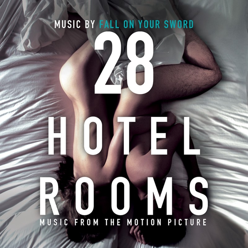 28 Hotel Rooms CD