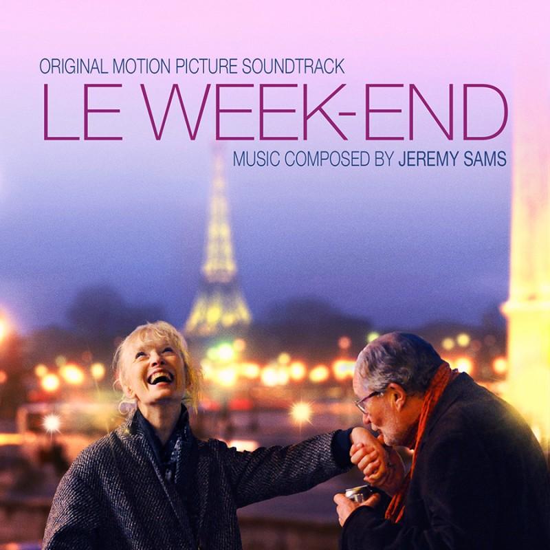 Le Week-End CD