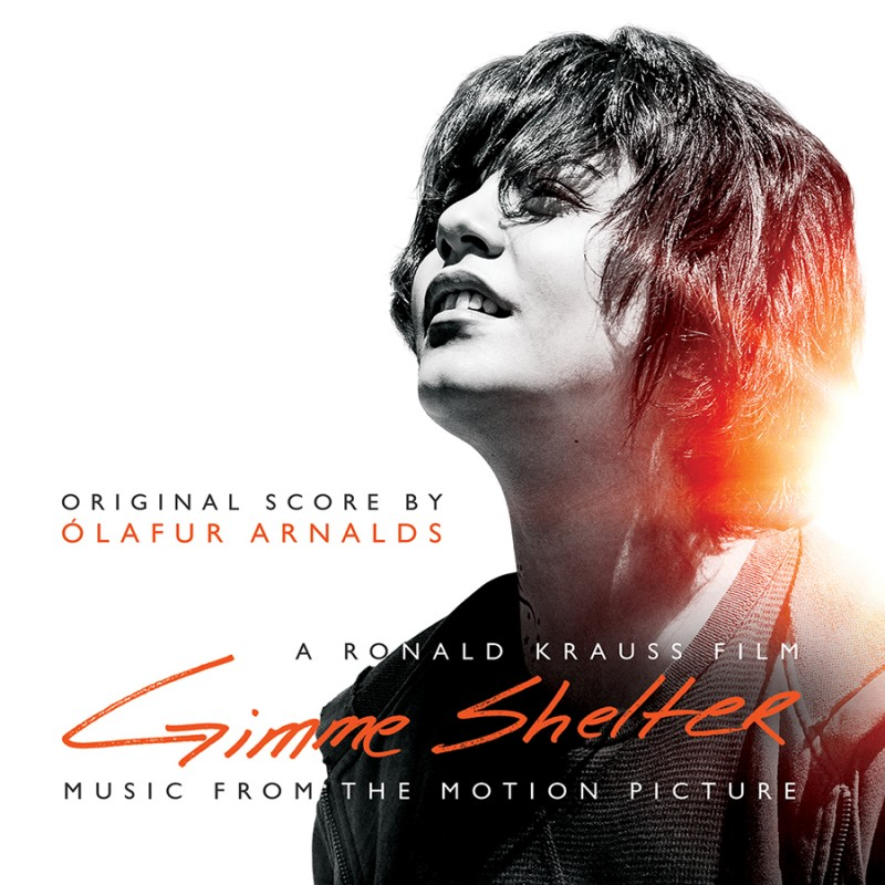 Gimme Shelter (Original Soundtrack Album) CD