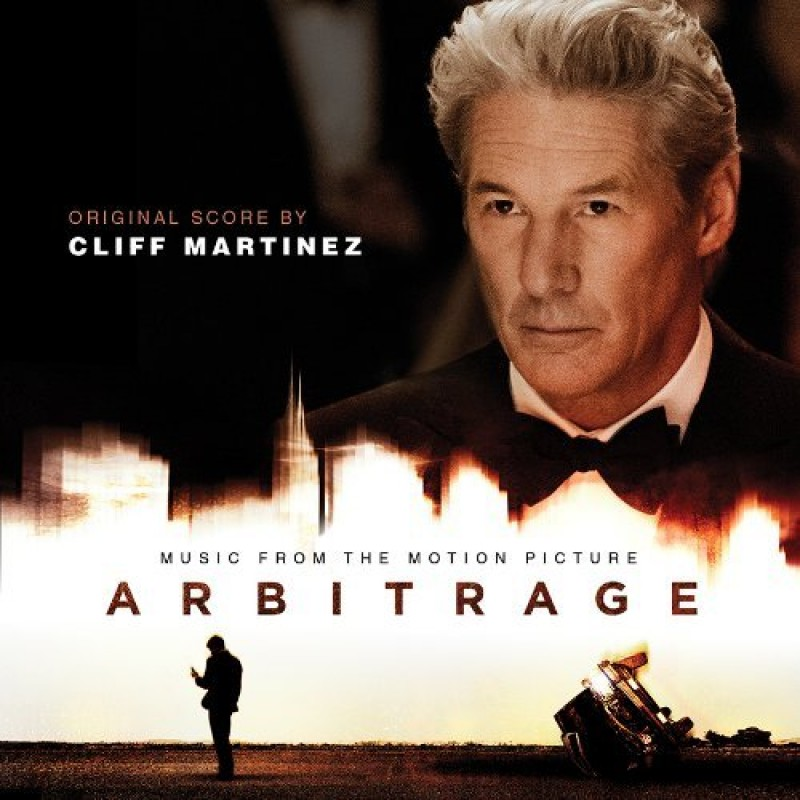 Arbitrage CD