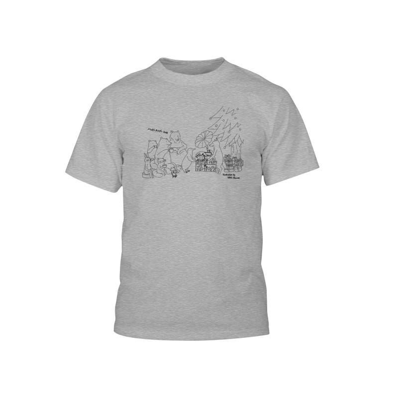Milan Records Japanese Edition T-Shirt
