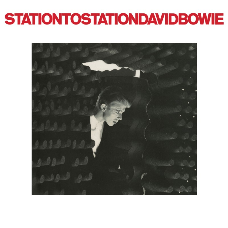 Station to Station (2016 Remaster) CD