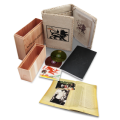 CD/DVD Deluxe Box Set