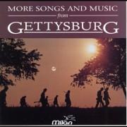Gettysburg CD