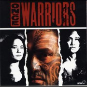 Once Were Warriors CD