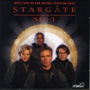 Stargate SG-1 CD