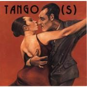 Tangos CD