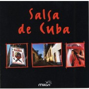 Salsa De Cuba CD