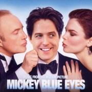 Mickey Blue Eyes CD
