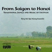 From Saigon To Hanoi CD