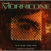 Ennio Morricone, Film Music CD