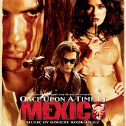 Once Upon A Time In Mexico CD