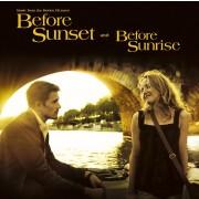 Before Sunset CD