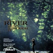 A River Runs Through It (Remastered) CD