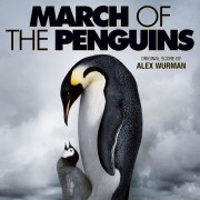 March Of The Penguins CD