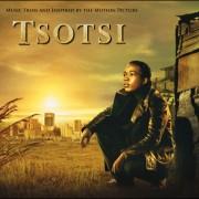 Tsotsi CD