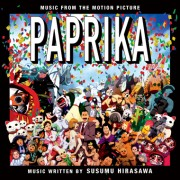Paprika: Music From The Motion Picture CD