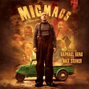 Micmacs CD
