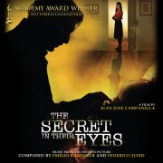 The Secret In Their Eyes CD