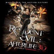 Resident Evil: Afterlife CD