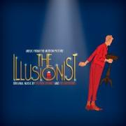 The Illusionist CD