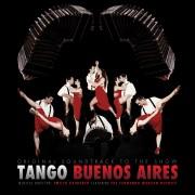 Tango Buenos Aires CD