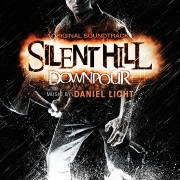Silent Hill: Downpour CD
