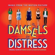 Damsels In Distress CD