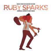 Ruby Sparks CD