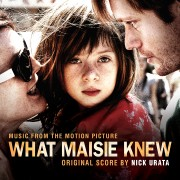 What Maisie Knew CD