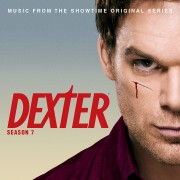 Dexter: Season 7 CD