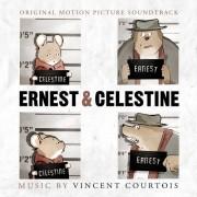Ernest And Celestine CD