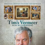 Tim's Vermeer CD