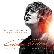 Gimme Shelter (Original Soundtrack Album) CD