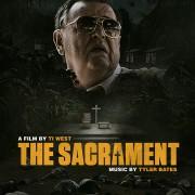 The Sacrament (Original Soundtrack Album) CD