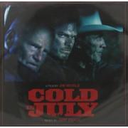 Cold in July (Original Soundtrack Album) CD