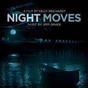 Night Moves (Original Soundtrack Album) CD