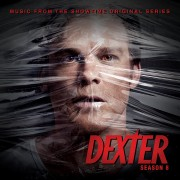 Dexter - Season 8 (Music from the Showtime Original Series) CD
